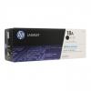 CF218A HP 18A оригинальный лазерный картридж HP чёрный