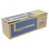 K-340 оригинальный лазерный тонер картридж Kyocera черный, ресурс - 12000 страниц