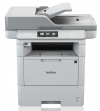 МФУ BROTHER MFC-L6900DW, формат A4, лазерный, серый (MFCL6900DWR1)