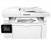 МФУ HP LaserJet Pro MFP M132fw RU, формат A4, черный, лазерный, белый (G3Q65A)